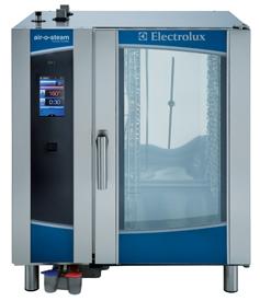 Пароконвектомат Electrolux AOS 101ETA1