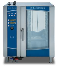 Пароконвектомат Electrolux AOS 101EBA2
