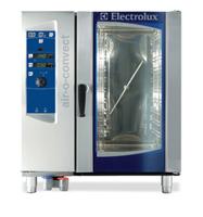 Пароконвектомат Electrolux AOS 101 ECA1