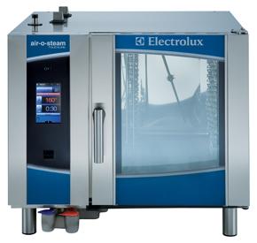 Пароконвектомат Electrolux AOS 061GTG1