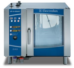 Пароконвектомат Electrolux AOS 061GBG2