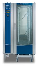 Пароконвектомат Electrolux AOS 201GBG2