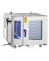 Пароконвектомат Abat ПКА 6-1/1ПМ2-01 (автоматическая мойка)