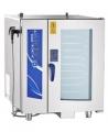 Пароконвектомат Abat ПКА 10-1/1ПМ2-01 (автоматическая мойка)