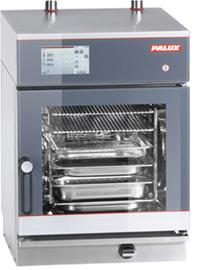 Пароконвектомат Palux 623 SL